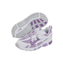 Tenis Nike T-run 2 Alt Lila Para Bebe Num 8 Mex