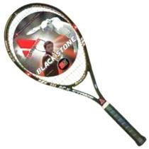 Raqueta Master Black Stone Bs