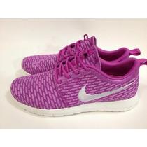 Tenis Nike Roshe Run Flyknit, Originales (adidas, Puma)