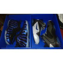 Tenis Nike Penny Pack