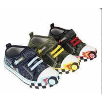 Zapatos Tenis Para Niños O Bebes,ideales Para Jugar, Nuevos