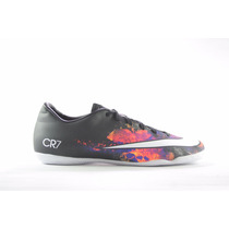 Tenis Nike Mercurial Victory V Ic Cr7 Multicolor(684875-018)