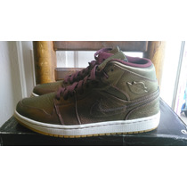 Nike Retro Air Jordan 1 Antigravity Machines Us10 28mxlebron