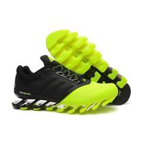 Tenis Adidas Spring Blade 100% Originales