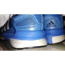 Tennis Adidas Revenge Boost Super Clasico Y Super Comodos