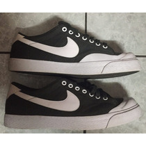 Tenis Nike Casuales Court Canvas 28 Mex