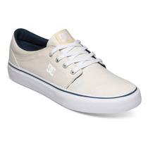 Tenis Calzado Hombre Caballero Trase Tx Cre Dc Shoes Summer