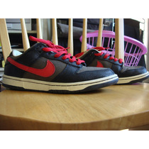 Nike Dunk Low Premium Sb Atom Charcoal
