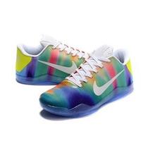 Tenis Nike Kobe 11 Entrega Inmediata Nuevos