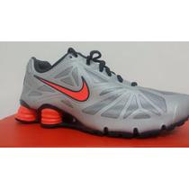 Tenis Nike Shox Turbo , 7 Mx 100% Nuevos