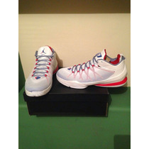 Tenis Jordan Cp3. Viii Ae (tallas Del 8 Al 11)