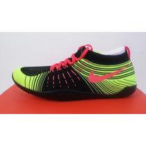 Tenis Nike Free Hyperfeel 6 Mx 100% Nuevos Y Originales Hm4