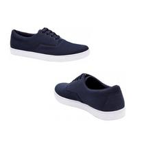 Tenis Casual Urban Shoes 2586 Azul Marino