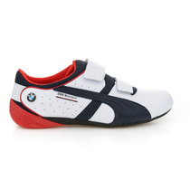 Oferta!! Tenis Puma Nyter 2 Bmw F1 Motorsport(304915-01)