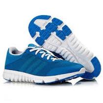 Tenis Adidas Originales Breeze 303evo W D66157 Para Correr
