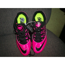 Spikes Atletismo Sprint Rival S,talla 7 Americano Nike
