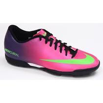Tenis Nike Jr Mercurial Vortex