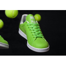 Adidas Originals Stan Smith Pharrell Williams Tennis Ball
