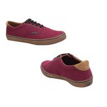 Tenis Casual Urban Shoes 148 Vino