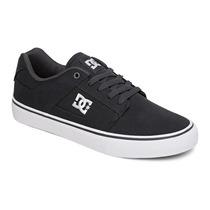 Tenis Calzado Hombre Caballero Skate Bridge Tx Dsd Dc Shoes