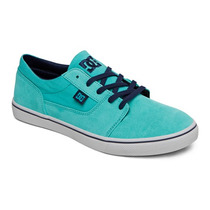 Tenis Calzado Mujer Dama Skate Tonik W Xgwg Dc Shoes
