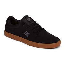 Tenis Calzado Hombre Caballero Moto Crisis Rv Bgm Dc Shoes