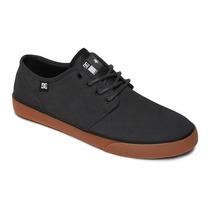 Tenis Calzado Hombre Caballero Skate Studio S Dsd Dc Shoes