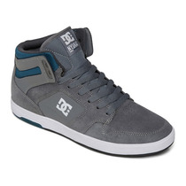 Tenis Calzado Hombre Caballero Nyjah High Shoes Gbf Dc Shoes