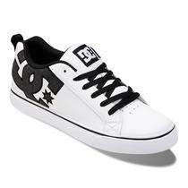 Tenis Calzado Hombre Caballero Court Vulc Se Wa2 Dc Shoes