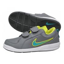 Nike Pico 4 (psv) Geniales Tenis Infantiles En 21 Mex