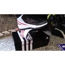 Adidas Speedbreak 9mx Nuevos Con Caja Rose Basket
