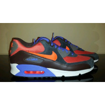 Nike Air Max 90 Winter Premium Jordan