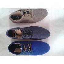 Zapatos Casuales Mocasines Capa De Ozono Y C &a