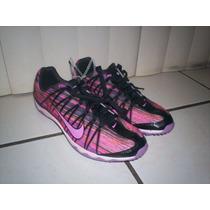 Spikes Rival Xc Medio Fondo , 5.5, 6 Mexicano Nike