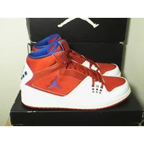 Tenis Nike Air Jordan Flight 1 Talla 13us 31cm