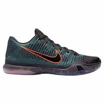Tenis Nike Kobe 10 X Elite Low Todas La Tallas
