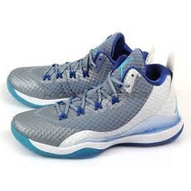 Tenis Nike Air Jordan Super Fly 3 Po Talla 8 Mx Nuevo.