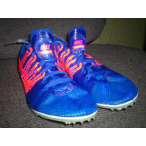 Spikes Atletismo Velocidad Victory 2 ,tallas 24 Mex Nike