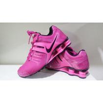 Tenis Nike Shox 5.5 Mx 100% Nuevos