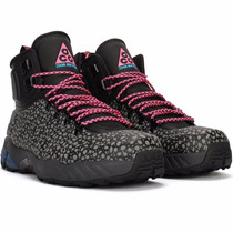 Botas Nike Air Max Zoom Acg Meriwether Posite Animal Print