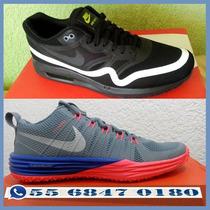 Lote De 10 Pares Tenis Originales Nike Escoge Talla Paca