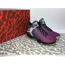 Air Jordan Xx9 Riverwalk Del 30 Mex 12 Usa A Un 90% Vida Org