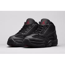 Nike Air Jordan 11 Retro Low Black