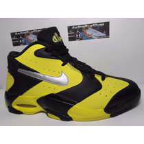 Nike Air Up Pippen Yellow (numero 7.5 Mex) Astroboyshop