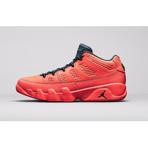 Nike Jordan 9 Retro Low Bright Mango