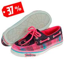 Oferta Zapatos Mocasines Skechers - 83339l Sh+