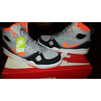 Tenis Nike Son Of Flight Drs Nuevos 100% Originales Oferta