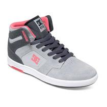 Tenis Calzado Mujer Dama Nyjah High Se J Shoe Gyb Dc Shoes