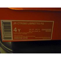4y / 23cm / 23mex Nike Jr Ctr360 Libretto Fg