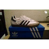 Adidas Samba Blancos
